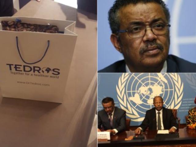EPHA Endorses Dr Tewodros Adhanom's Nominee for WH...