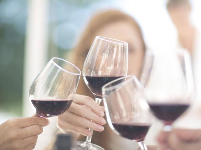 Research Revealed Alcohol Causes More Than Seven Typ...
