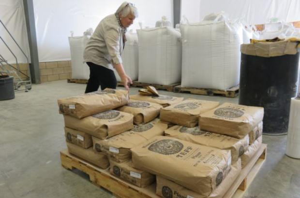 Demand Rises for Teff, Other 'New' Alternatives to Wheat