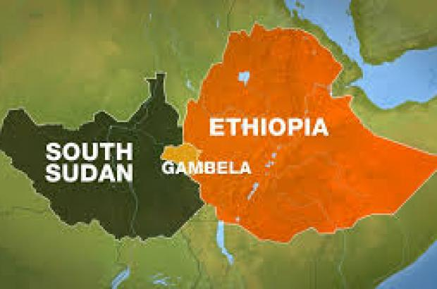 South Sudan apologized to Ethiopia over killing, kidnapping in Gambe...