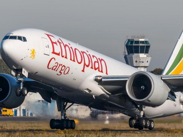 Ethiopian Cargo appoints new general sales and service agents