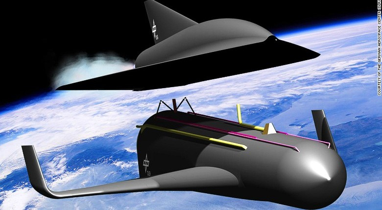 Hypersonic Plane that Fly from London to Sydney within 90 Minutes