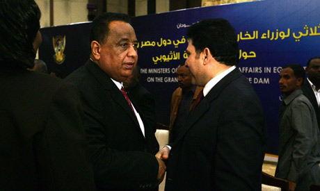 Sudan Hoped Agreement Could be reached on the Upcoming Tripartite Talk