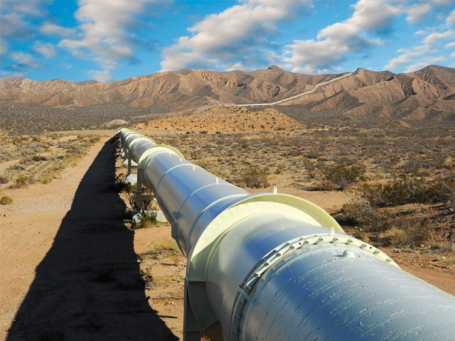 Ethiopia to build oil and gas pipeline