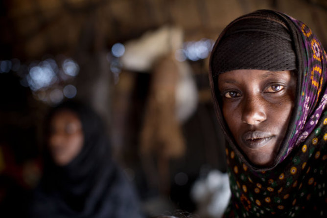 Health Extension Workers Forgotten in Ethiopia