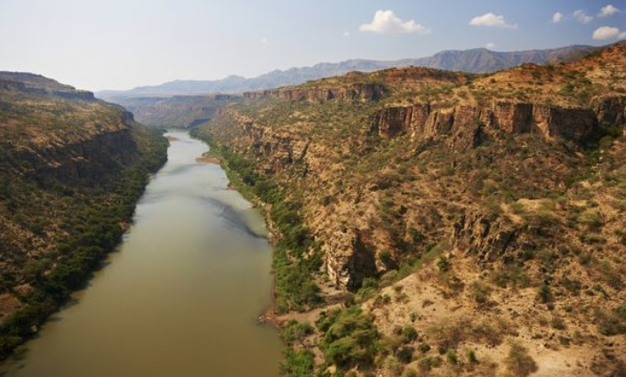 Ethiopia aims to soothe Egypt fears over the Nile