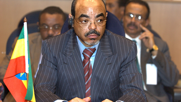 Three Years After Meles's Death Things Unchanged in Ethiopia