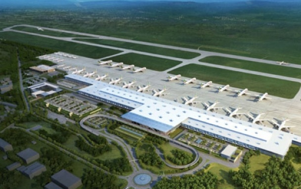 ADPI launches study on new Ethiopian mega airport project