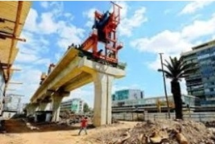 Ministry allocates 11 billion EB for city infrastructure construction