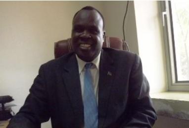 Former S. Sudanese diplomat in Ethiopia denies fraud allegations