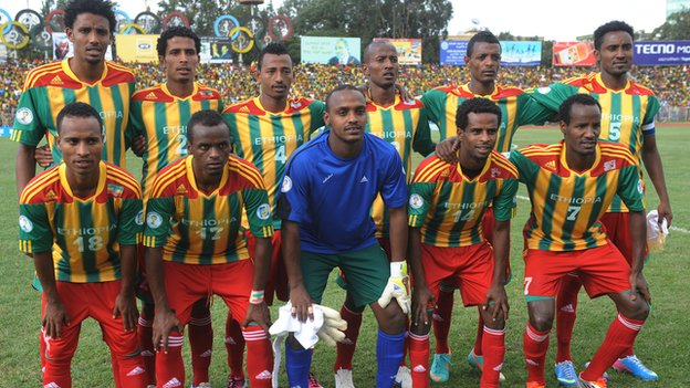 Ethiopia's progress to the final round of African World Cup qualifying is in doubt after Fifa opened disciplinary proceedings against them on Sunday.