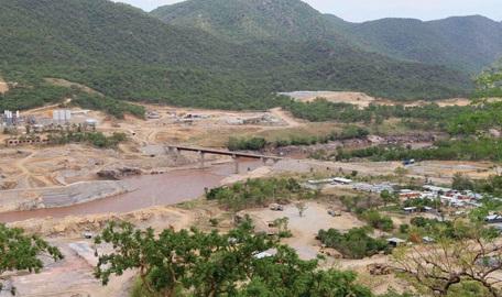 Egypt, Sudan, Ethiopia receive offers for Nile dam studies