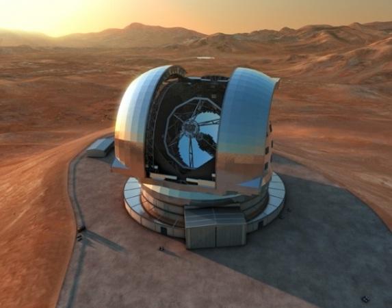 Two 1-Diameter Telescopes Installed in Ethiopia