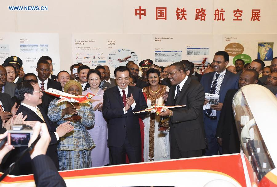 PM Appreciates Chinese Role in Africa's Development Ahead of FOCAC Summit