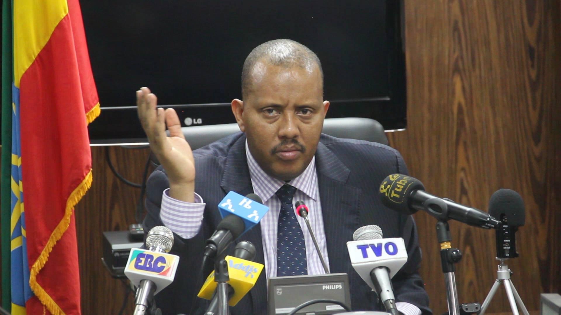 Ethiopia confirmed border clash with Eritrea