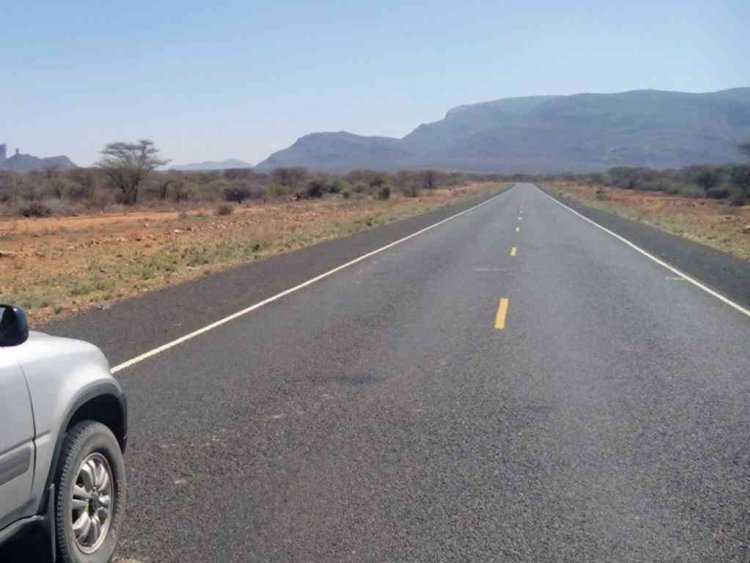 Road linking Kenya to Ethiopia to be completed in six months