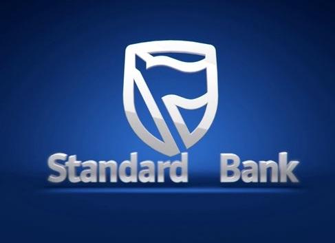 Standard bank south africa forex department