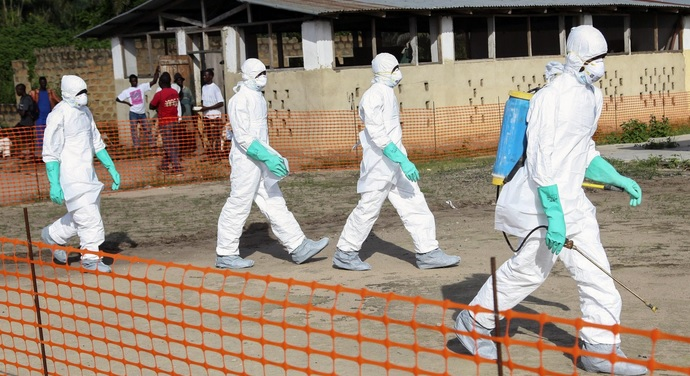 Ethiopia to send health care workers to Ebola hit countries within two weeks
