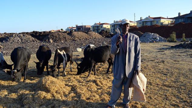 Protest Take Gloss off Ethiopia's Impressive Construction Boom