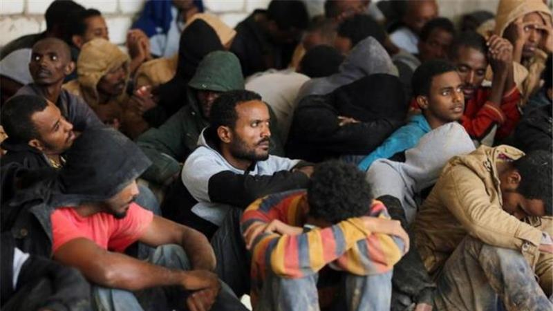 DireTube Exclusive: An Ethiopian Migrant risk it all to reach Libya despite chaos in the North African country