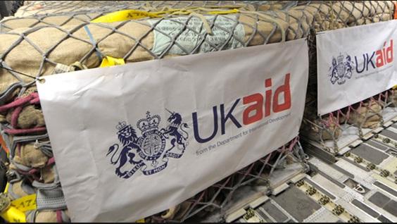 UK support to Ethiopia