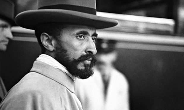 The Triumph and Tragedy of Emperor Haile Selassie I: Book Review