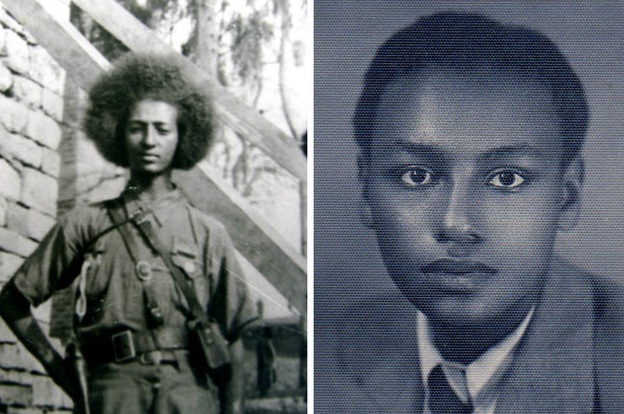 New Book 'Prevail': Personal Stories From Mussolini's Invasion of Ethiopia