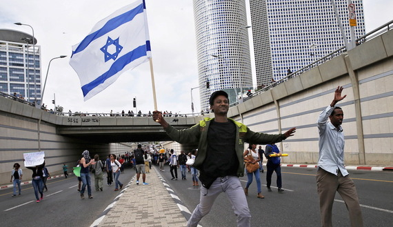 Center trains Ethiopian-Israelis for high-tech careers