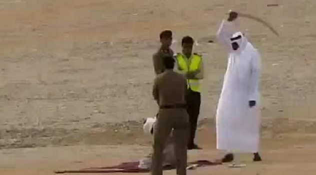 Two Ethiopians Executed in Saudi Arabia for Murder