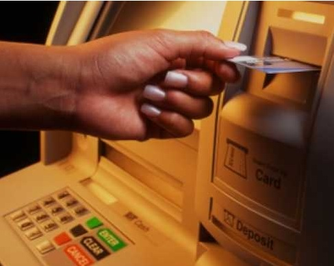 All banks to use one ATM card