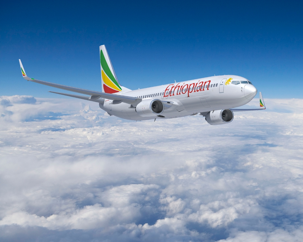 Ethiopian Airlines to fly direct to Philippines