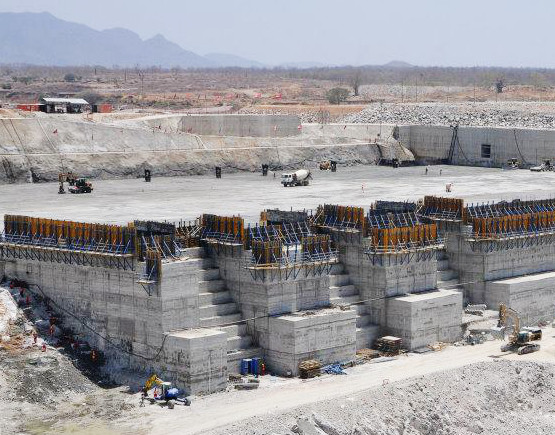 Egypt to Request Halting the Second Phase of GERD Construction until Further Negotiations are Held