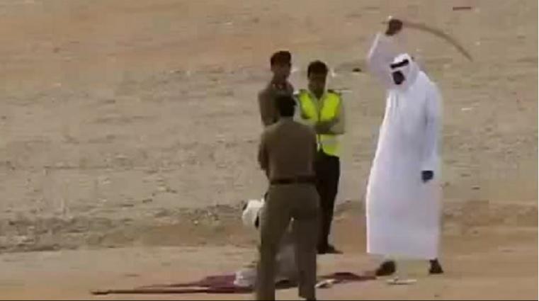Two Ethiopians put to death in Saudi