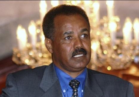 Eritrean resistance steps up pressure on President Isaias Afewerki
