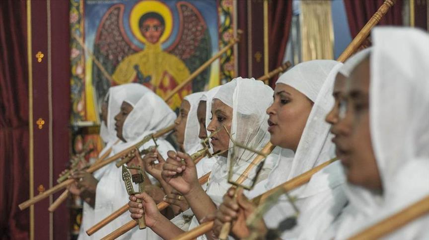 Ethiopians Get Church in Malta