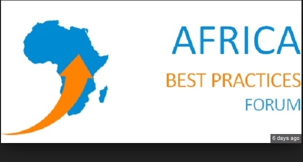 The Africa Best Practices Forum opens today in Lomé