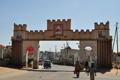 Harar to Build A Billion Birr Soccer Stadium