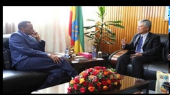 Ethiopia and Thailand celebrate fifty years of diplomatic relations