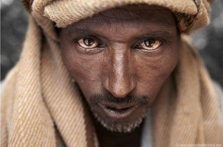 Ethiopia: a cradle of mankind
