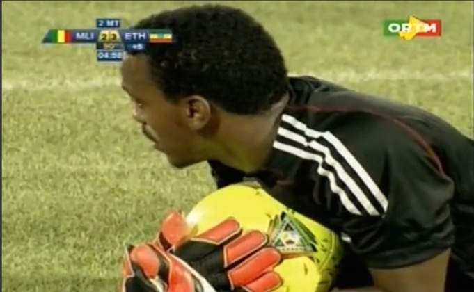 Ethiopia defeats Mali 3-2 in Bamako