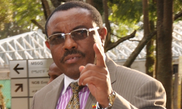Open Letter To Hailemariam Dessalegn: A full blown civil war could likely occur in South Sudan