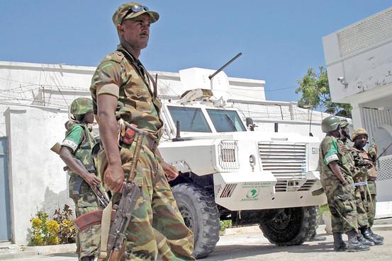 Ethiopian Intelligence Officer Killed in Somalia
