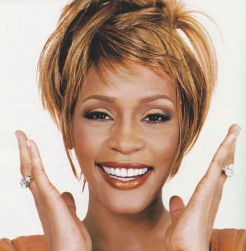 Whitney Houston - Found Dead In The Bathtub