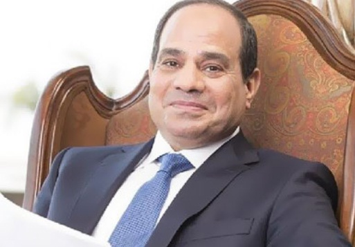 El-Sisi to visit Kuwait, Bahrain, UAE and Ethiopia in January