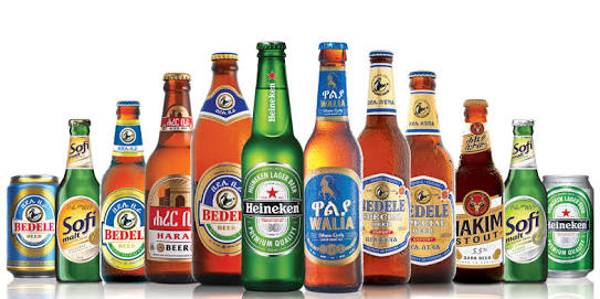 Broadcast Authority Sent Warning to Five Broadcasters over Beer Promotion