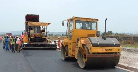 Indo-Spanish Contractors Win Bid of Road Construction in Ethiopian