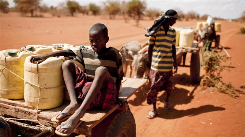 Number of Ethiopians in Food insecurity Increased to 4.5 M