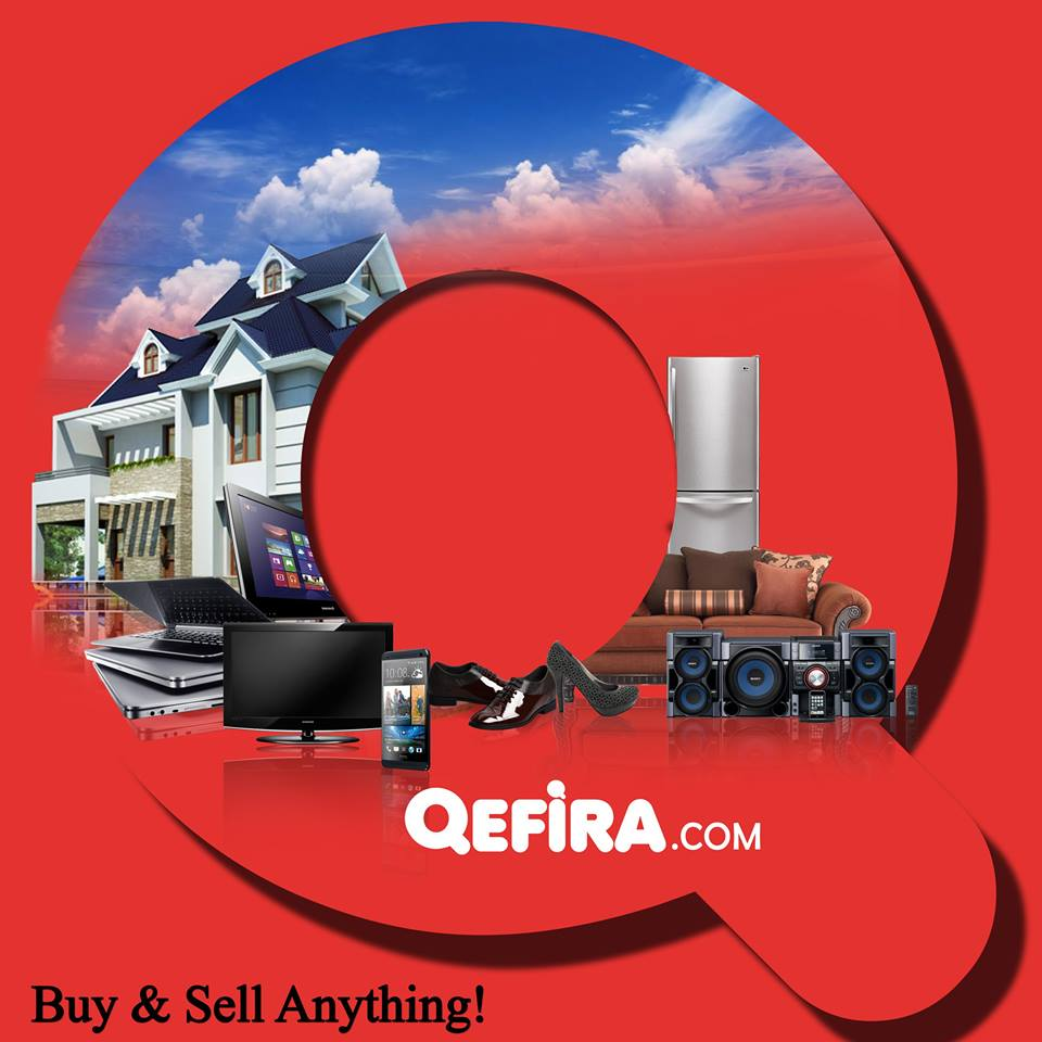An Ethiopian free classified Ads website Qefira launched