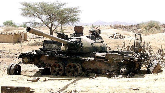 Why Ethio-Eritrea Border is a Conflict Zone