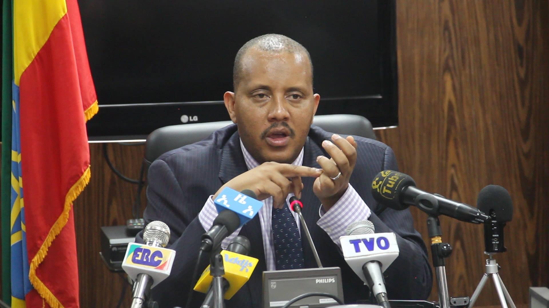 Getachew Reda: Ethiopia has the capacity to wage a full scale war against Eritrea